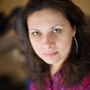 Ania Fusiecka